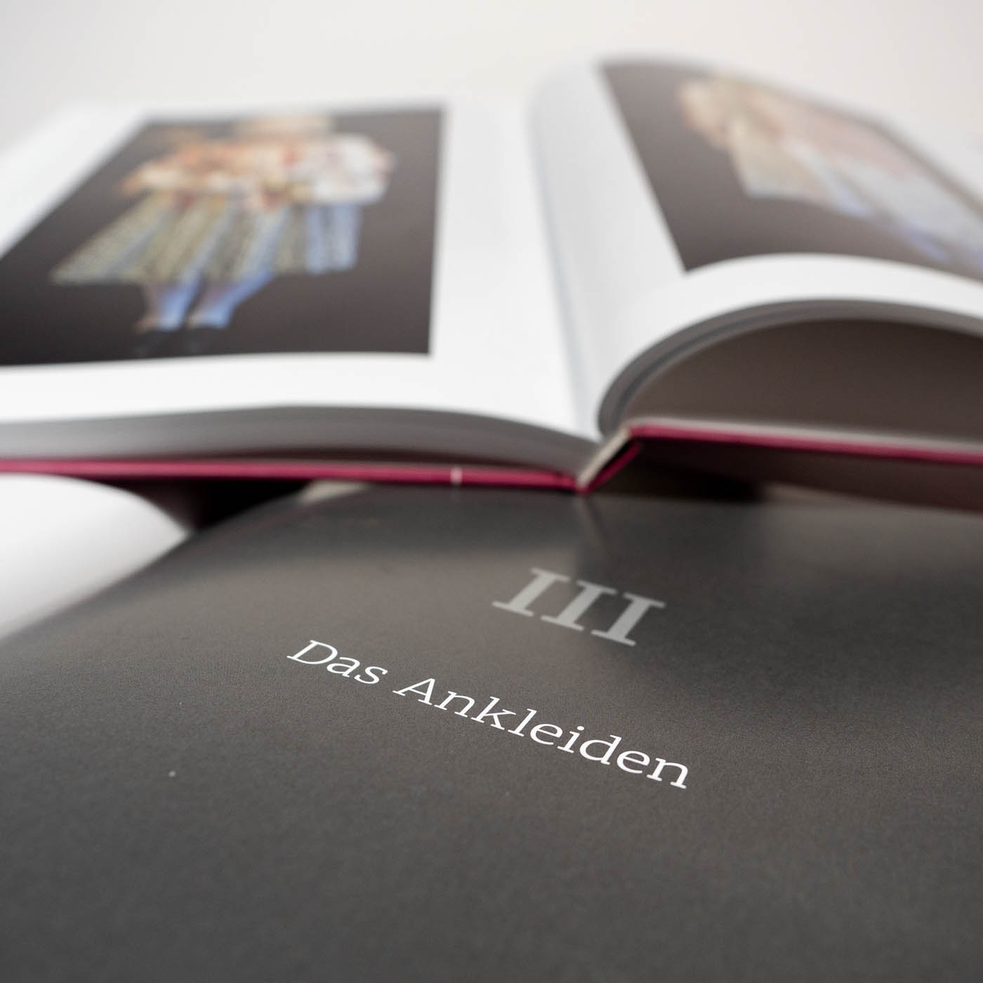 Gladźarnica: Die Schleifer Tracht (Slěpjańska burska drasta) – Teil 1: Dźěćetko